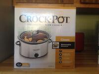 4Qt Crockpot Classic