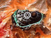 Gilera runner 180 engine running with brand new gear box