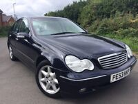 2003 Mercedes Benz CDI 270 One owner 61 k miles Auto