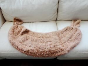 Vintage 70's Knitted Bonnet - In decent shape Kitchener / Waterloo Kitchener Area image 1