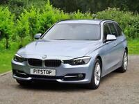 BMW 3 Series 320D 2.0 Sport 5dr DIESEL MANUAL 2013/13