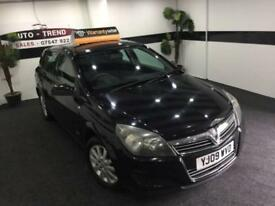 Vauxhall ASTRA ECOFLEX ,30£ ROAD TAX, 1 OWNER FROM NEW
