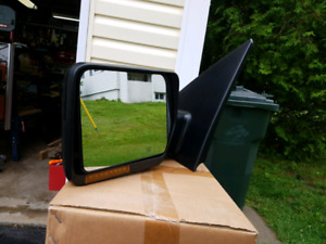 Ford f150 driver side mirror
