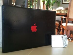 "13"" MacBook (mid 2007) + 60W MagSafe Power Adapter"