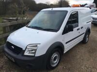FORD TRANSIT CONNECT T220 SWB 60 REG