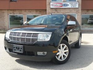 """2009 Lincoln MKX BASE 3.5L 6CYL """"AS IS"""""""