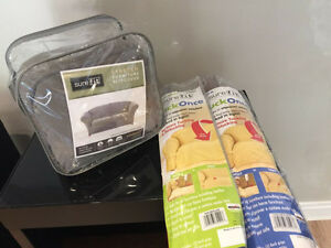 SUREFIT Slipcovers Sofa&Couch Brand New!