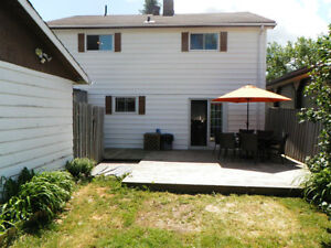 House in Iroquois Falls