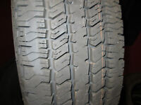 235/75R17 HANCOOK DYNAPRO A/T NEW TIRES