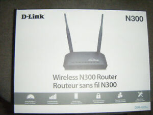 Wireless N300 Router and Extender