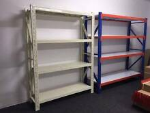 800kgs Metal Longspan Shelving/Racking/Shelf Unit~BRAND NEW Hope Valley Tea Tree Gully Area Preview