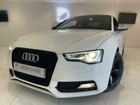 2012 Audi S5 3.0 TFSI V6 Black Edition S Tronic quattro 2dr Coupe Petrol Automat