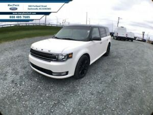 2017 Ford Flex SEL  - Bluetooth -  SYNC