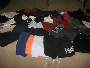 Bag of Teens Small Clothing