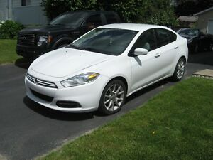 2013 Dodge Dart XST Berline