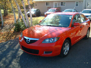 2009 Mazda Mazda3, new car trade, 3month or 3000 km warranty