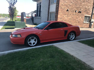 2002 Ford Mustang  5700$$$$