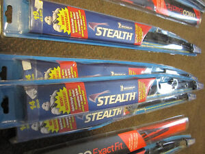Windshield Wipers - New or like new, assorted sizes Kitchener / Waterloo Kitchener Area image 4