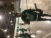 Ball Hockey Team 48 Whitby needs Goalie and player!