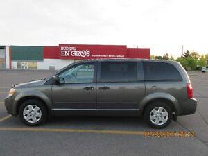 2010 Dodge Grand Caravan Familiale