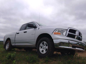 Need gone ASAP! 2009 ram 1500 slt