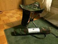 3 Leg Telescopic Camping stool