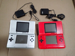 Nintendo Handhelds - DS, Gameboy, GBA Advance, DSi and XL, games