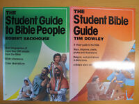 The Student Bible Guides
