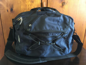 "Mountain Equipment Laptop Backpack 16.5""x13""x6"""
