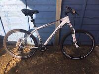 Cannondale SL Mountain Bike