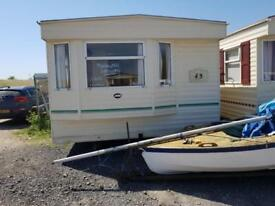 ABI Static Caravan 2 Bed 35x12x2 - Off Site Sale