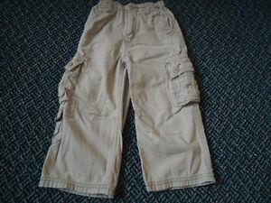 Boys size 3 Khaki Pants by Children's Place