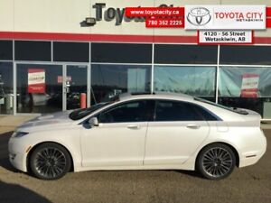 2014 Lincoln MKZ 4DR SDN AWD  - $170.83 B/W