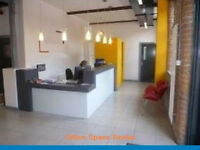Co-Working * Jersey Street - Central Manchester - M4 * Shared Offices WorkSpace - Manchester