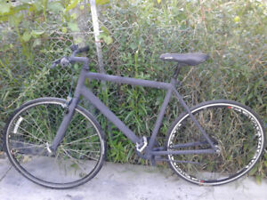 Norco Fixie and Single Speed Bike