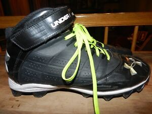 football cleat size 9