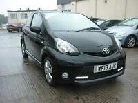 2013 Toyota AYGO 1.0 ( 67bhp ) AYGO Fire Finance Available