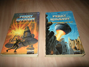 Perry Rhodan - Petit lot de (8) volumes