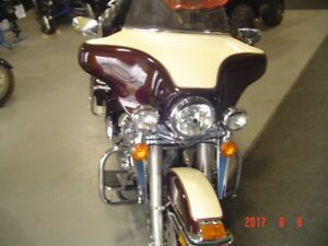 1991 electra glide classic w/ 100cube revtec eng