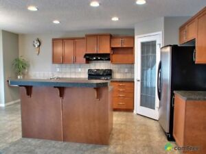 Rutherford- 2 Story Single House, Available Oct-01