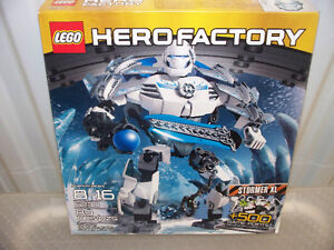 LEGO HERO FACTORY **NEUF**  /  **NEW**  6230 West Island Greater Montréal image 1