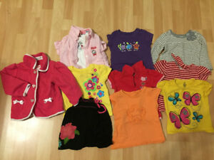 Girls lot - Size 18-24 months