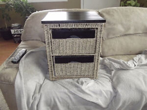 Bed side / end tables
