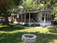 2004 Northlander Park Model Cottage