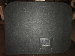 "3000W bassworx DVC 12"" subwoofer Cambridge Kitchener Area image 6"