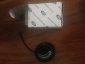 Range Rover Fuel Filler Gas Cap