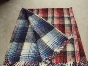 Wool Blanket Regina Regina Area image 1