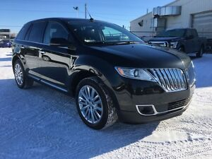 2013 Lincoln MKX RESERVE   - Certified - Lincoln CPO -  BLIS