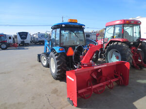 2017 LS XU 6168 Tractor Package St. John's Newfoundland image 3