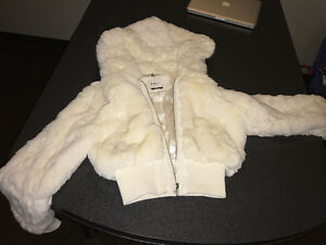 VERY ELEGANT BEBE COAT